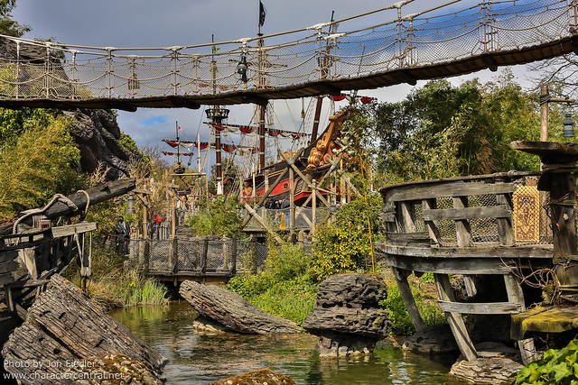 DLP April 2012 - Exploring Adventure Isle