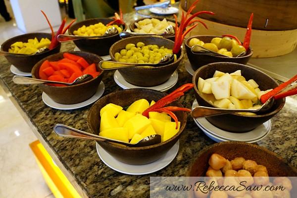 Melting Pot, Ramadhan Buffet - Concorde Hotel, KL-044