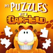 Anuman - Mes puzzles avec Garfield