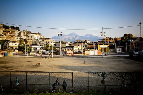 Rio + 20 nas Comunidades: Complexo do Alemão