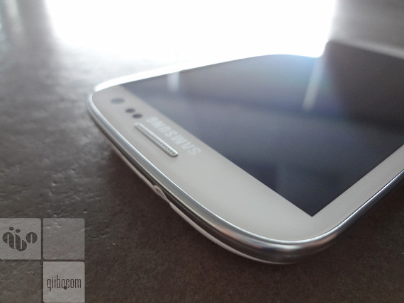 Review: Galaxy S III