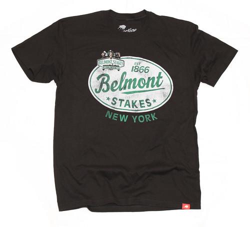 Belmont Shirt
