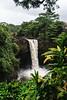 Rainbow Falls, Hilo, Hawai'i