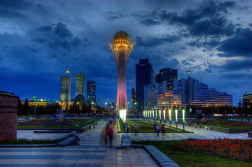 centralasia kazakhstan kz astana