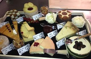 Concours de la lyre d'or - Salon du fromage 2014