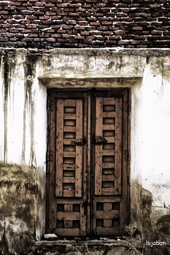 Doors 8 by lujaban