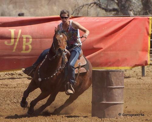 arizona horse woman sport female race all sony country barrel arena rodeo dewey cowgirl athlete equine 50500mm views50 views100 views200 views150 f4563 slta77v