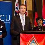 The Inaugural NSW Parliamentary Interfaith Prayer Breakfast