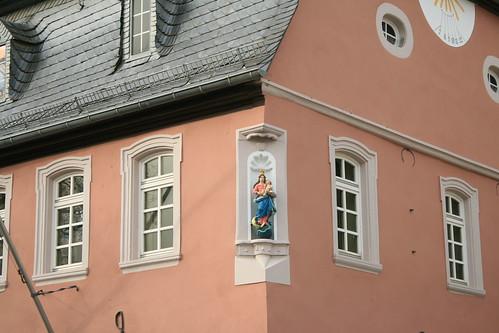 Gau-Bickelheim, Rathaus