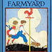 Sunny Crest Farmyard cover by katinthecupboard