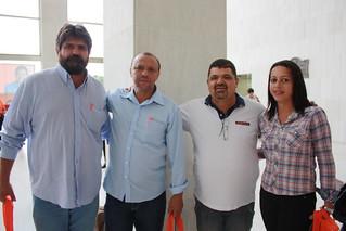 Participantes do Encontro Estadual do Solidariedade