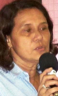 Eliane Miranda