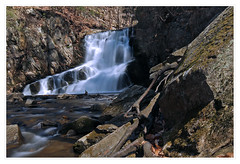 Indian Brook Falls