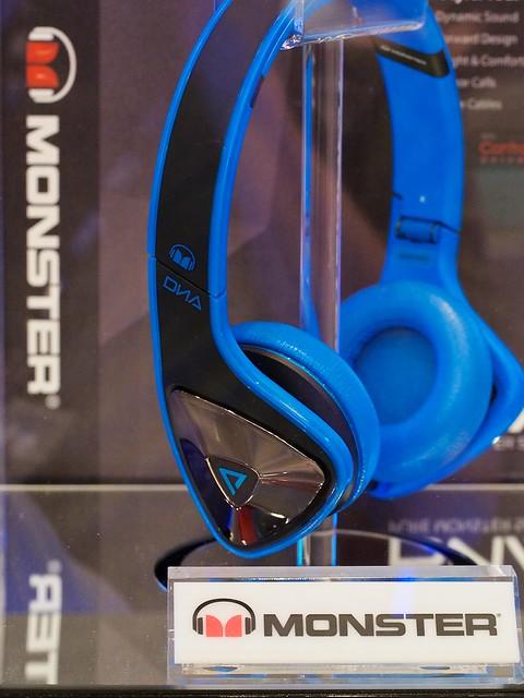 Monster DNA Headphones 2