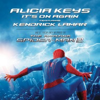 "Alicia Keys – It's On Again (from ""The Amazing Spider-Man 2"") feat. Kendrick Lamar"