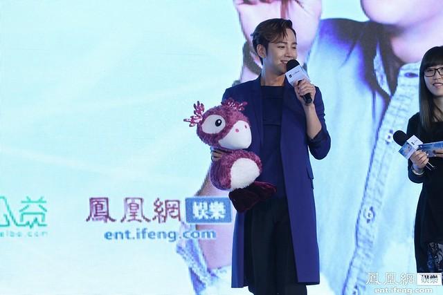 [Pics-1] JKS at Caffe Bene fan meeting_20140426 14016531481_c1cf4a12a3_z