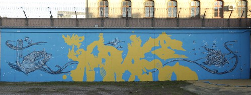 Collaboration with Aris in Magdeburg