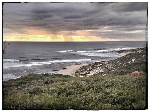 #capetocapetrack this arvo plus some #drama #post processing in #snapseed