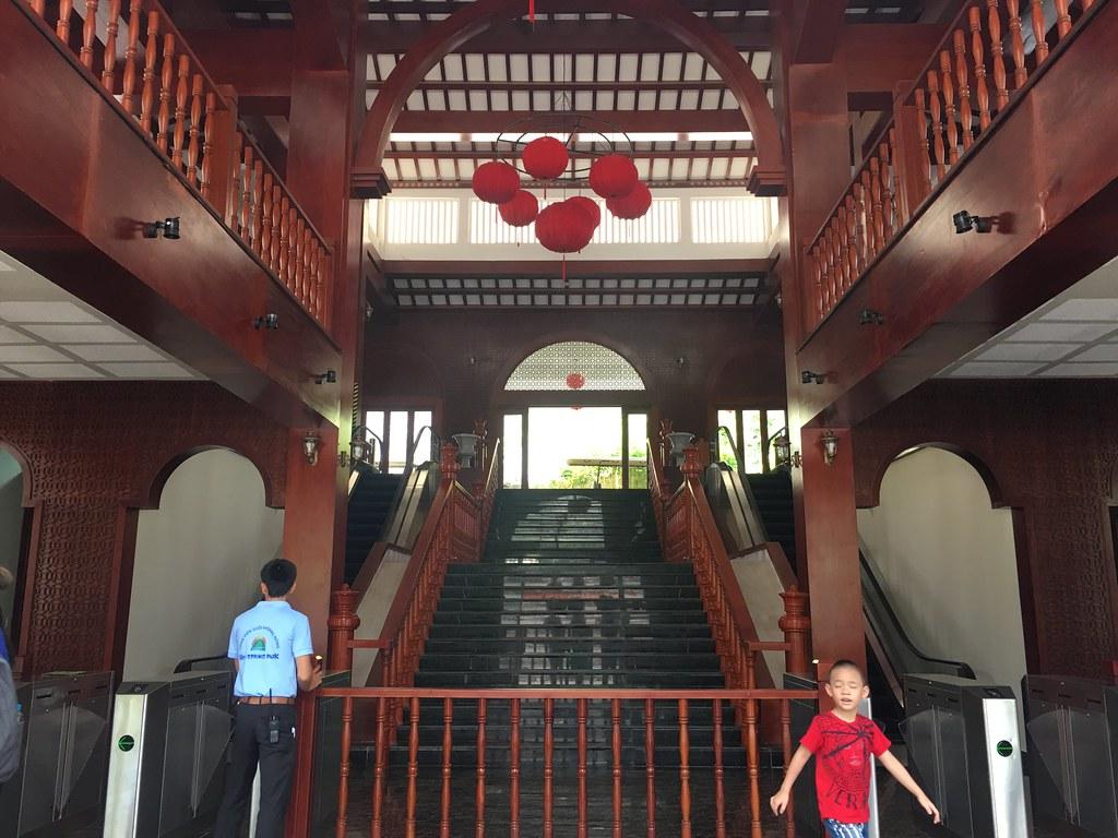 20160623 Nui Than Tai Hotspring Park