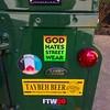 My new favorite sticker!