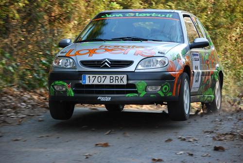 Rallysprint de Hondarribia - Archivo