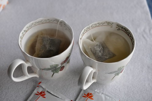 飲まなく茶 飲まなく茶プラス