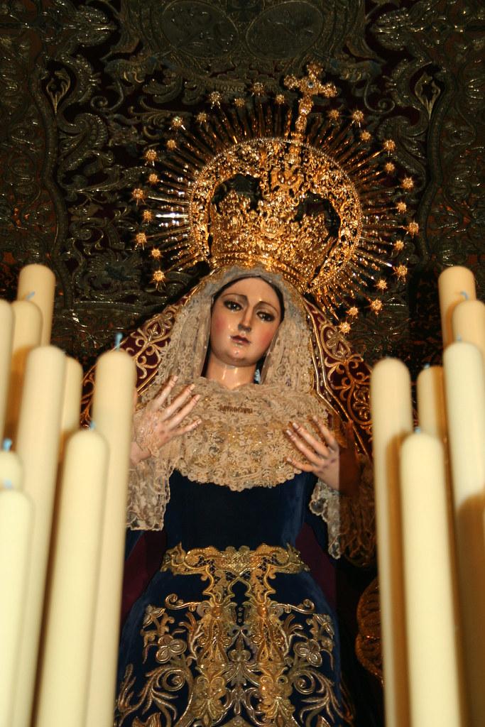 Hermandad del Patrocinio de Sevilla, 2011 6