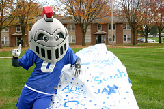 2011 Blue Knight Spirit