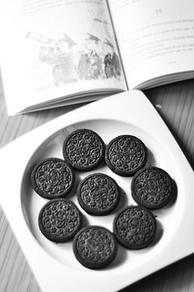 #Oreo 100th BirthDay 2\3