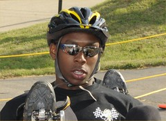 Great Moonbuggy Race 2012: The Face of the Race