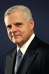 Joseph M. Tucci, Chairman and Chief Executive Officer, EMC Corporation