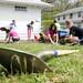 Milton Hershey School Students Volunteer at Fort Indiantown Gap