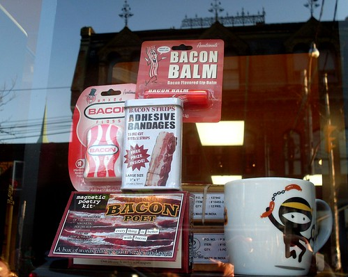 For the Bacon Lovers