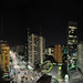 Small photo of Avenida Paulista Gazeta Night Panoramic