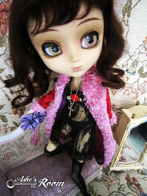 Sexy Karen ~NEW look~. En ésta foto me encanta lo bien que se ve su ...