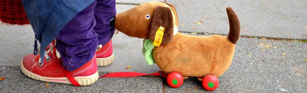 Dog (http://www.pusteblumenbaby.de/)