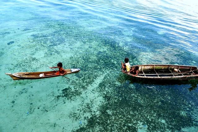 Mabul Island 馬布島