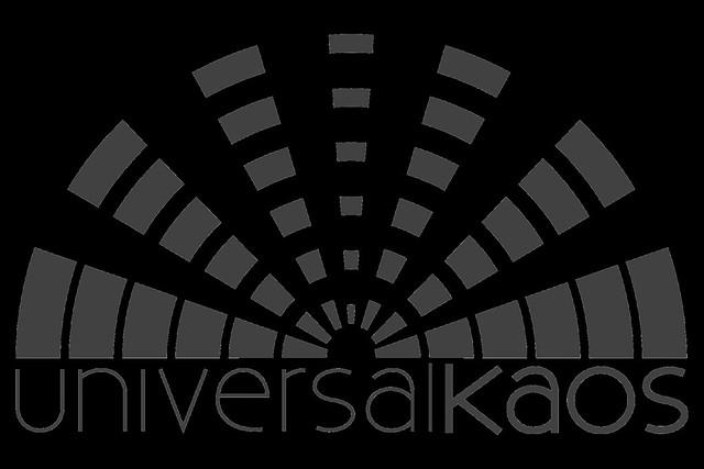 Universal Kaos Urban Clothing Logo Design | Flickr - Photo ...  Universal Kaos ...