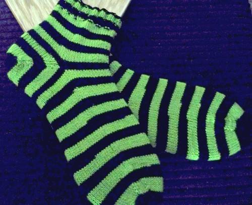 Shazam socks