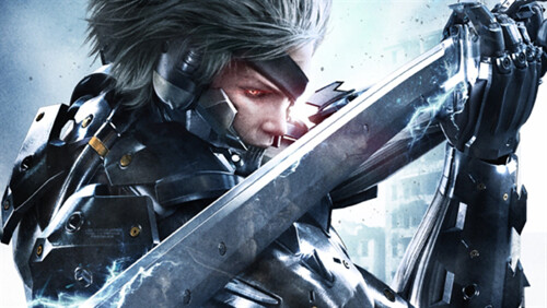 "Konami Unveils ""Teaser"" for Metal Gear Rising: Revengeance's Trailer"