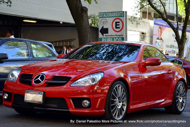 Mercedes benz slk 55 amg en m xico flickr photo sharing for Mercedes benz com mx mexico