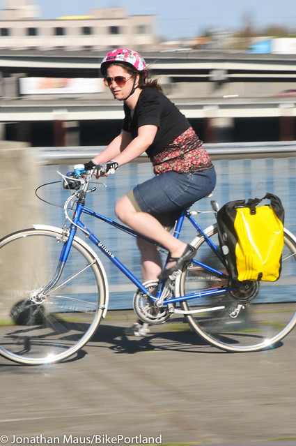 People on Bikes - Waterfront Park-15