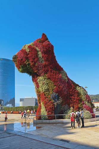 Jeff Koons Dog Opvallend Product