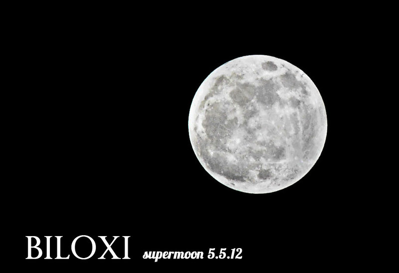 Biloxi supermoon 1