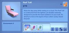 Fluff Tuff