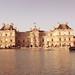 Palais du Luxembourg.