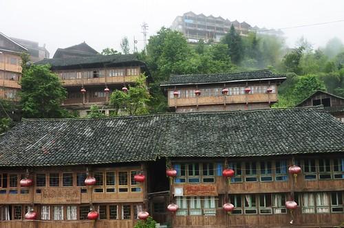 C-Guangxi-Pingan-village (11)