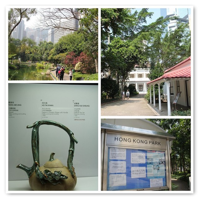 Hong Park Collage 2