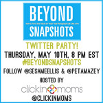 BeyondSnapshots_ TwitterParty