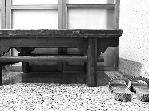 台中一藤井茶菓鋪